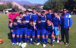 Comunales Fútbol Escolar sub 14 de Ovalle ya tiene a sus finalistas