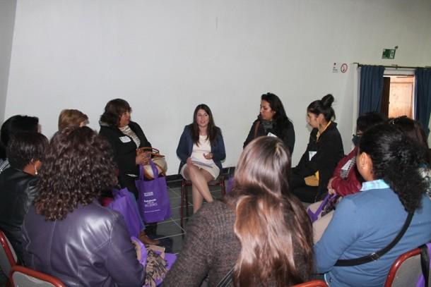 PRODEMU llama a limarinas a formar parte jornadas, dialogos y talleres 2017