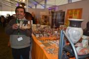 Expo Región Coquimbo recibe gran cantidad de visitantes