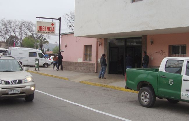 Juzgado de La Serena ordena al Servicio de Salud Coquimbo indemnizar por muerte de niña