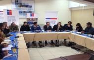 Constituyen mesa ejecutiva regional del Programa de Gestión de Territorios Rezagados