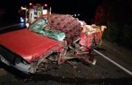 Nueva tragedia en la ruta D- 43: fallece conductor de camioneta