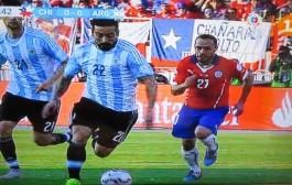 Limarinos disfrutaron en el Estadio Nacional la jornada histórica