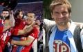 """El """"Gato"""" Silva y el """"Beckham"""" Villanueva aún recuerdan a Ovalle"""