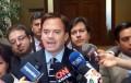 "Matías Walker : ""Desde ahora Cristian Sáez es mi candidato a alcalde en Ovalle"""