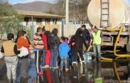 Consumidores de la región se querellan contra Aguas del Valle