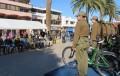Carabineros cuenta con 12 nuevas bicicletas gracias al aporte del municipio de Ovalle