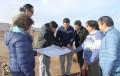 Buscan solución habitacional para familias de Unión Campesina en Ovalle