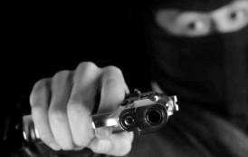 Banda armada asalta domicilio en sector Unión Campesina