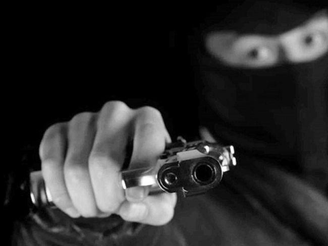 Prisión preventiva para imputado por asalto en el Embalse Paloma