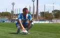 (VIDEO) Ovallino Enzo Roco se presenta como un grande en el Espanyol