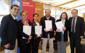 Medios de comunicación del Limarí reciben más de $ 23 millones para financiar proyectos.