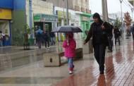 Registro de precipitaciones en el Limarí: no llueve pero gotea