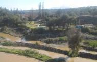 Con agua del Embalse La Paloma podrían abastecer de agua potable a la ciudad de Ovalle