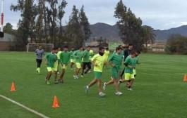Atención amantes del fútbol: Invitan a clínica deportiva junto al CDO