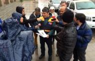 Intendencia y ONEMI entregan primer balance de lluvias y vientos en región de Coquimbo