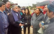 Localidad de Pejerreyes contará con electrificación