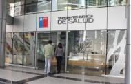 Superintendencia de Salud de Coquimbo cursó multas a 1 Isapre y 5 prestadores de salud en 2015