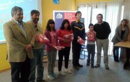 Ajedrecistas ovallinas viajan a Arica en busca de pasajes para el Sudamericano