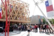 """""""El Pajarete"""", la bebida del Limarí que sorprende en Expo Milán 2015"""