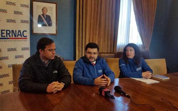 SERNAC realizará mediacion colectiva con Aguas del Valle