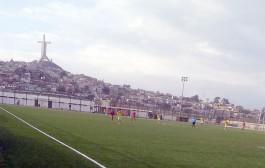 Selecciones de Asociación Diaguitas se preparan para debutar en eliminatorias regionales