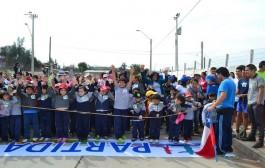 En Huamalata todos saldrán a correr por la Inclusión
