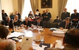 Ponen urgencia a proyecto para elección democrática de Intendentes