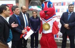 Ovalle será una de las sedes de Segunda final de los Juegos Deportivos Escolares