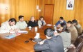 Autoridades, policías y comerciantes coordinan acciones para mejorar seguridad del centro de Ovalle