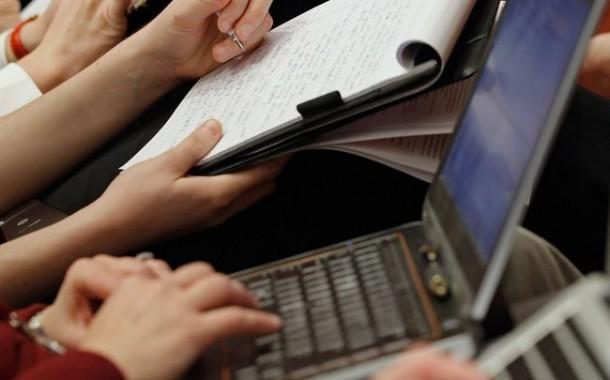 Periodismo Digital: Valorado como fuente informativa pero no como fuente de trabajo