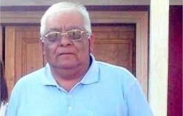 Consternación en el futbol rural por fallecimiento de Luis Tirado Carvajal