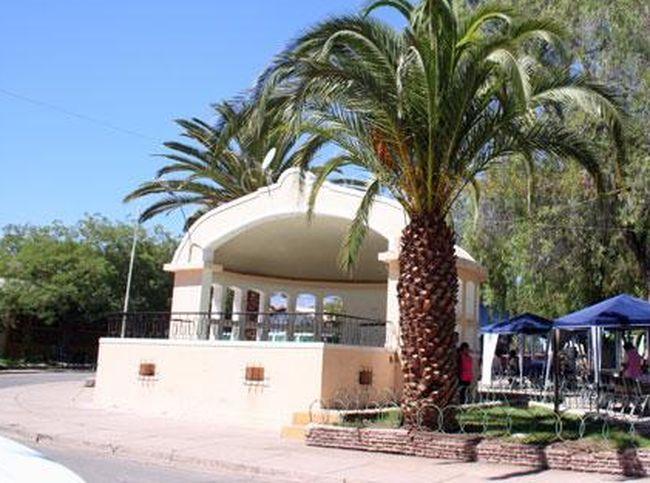 Alcalde de Combarbalá y coordinadorregional de Recursos Hídricos visitan APR´s de El Huacho y Quilitapia