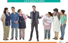 Fondo Esperanza busca llegar a emprendedores con campaña comuncacional