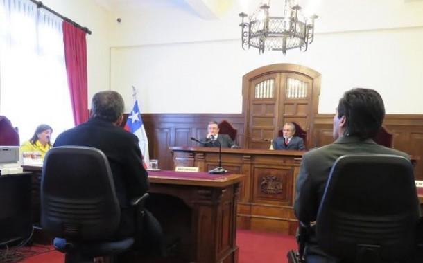 Confirman sobreseimiento de Notario de Ovalle acusado de falsificación de documento público