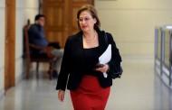Senadora Muñoz califica de