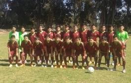Este fin de semana chicos de la Sub- 13 de Diaguitas buscan pasajes al Nacional