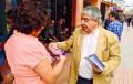 """Municipio y Carabineros lanzan campaña """"18 seguro"""" en Ovalle"""
