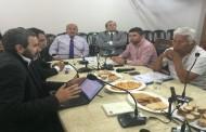 Municipios de Punitaqui y Pica continúan trabajo para alternativas energéticas