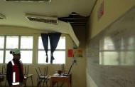 Daños en establecimientos obliga a suspender clases en Ovalle hasta nuevo aviso