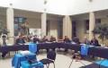 Concejo Municipal de Ovalle sesionó hoy en el Hall central