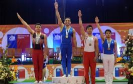 Ovallino obtiene tercer lugar en Juegos Deportivos Nacionales
