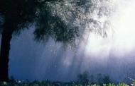 Núcleo frío en altura con chubascos y nieve se aproxima a la provincia del Limarí