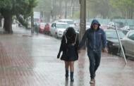 Se mantiene la alerta por lluvias y probables heladas en Región de Coquimbo