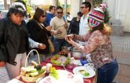 Realizan primera plaza ciudadana dirigida a inmigrantes