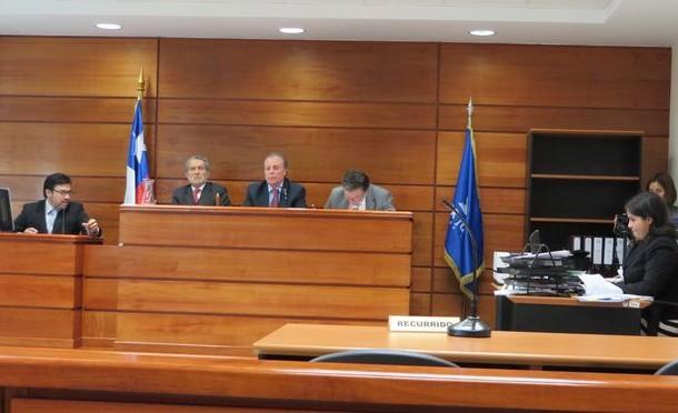 Justicia a domicilio: Corte de Apelaciones de La Serena funcionó nuevamente en Ovalle