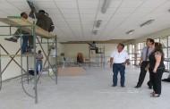 Estudiantes de Colegio El Ingenio retornan a clases en su edificio desde este lunes