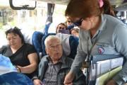 Llaman a exigir seguridad en buses para giras de estudio y paseos de fin de año