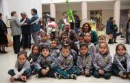 Ya inician las clases para 12.581 estudiantes de Ovalle