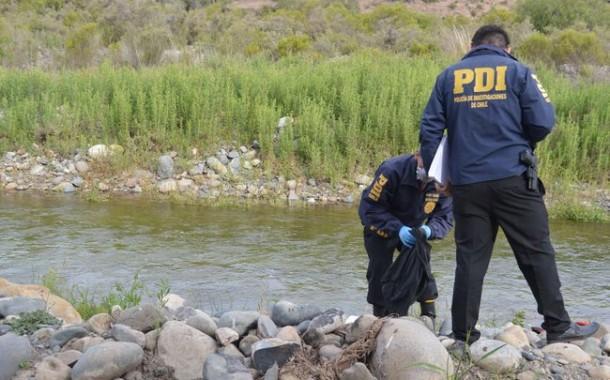 Paseaba con sus perros cuando encontró cadáver en Los Peñones